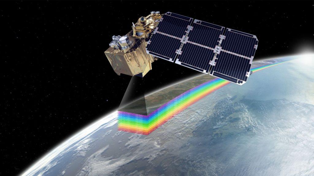 Qué son los satélites artificiales y cómo funcionan