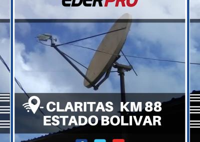 Internet satelital zona remota