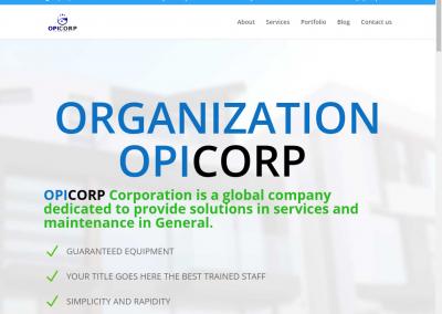 Opicorp.us