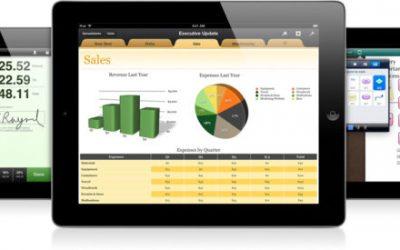 Aplicaciones corporativas: La solución interna para tú negocio.