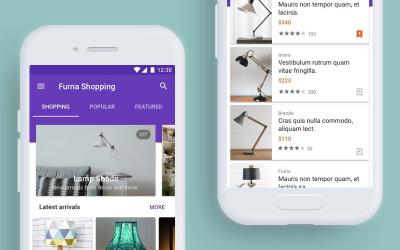 E-commerce App: ¿Por qué debería Crear una App para mi E-commerce?