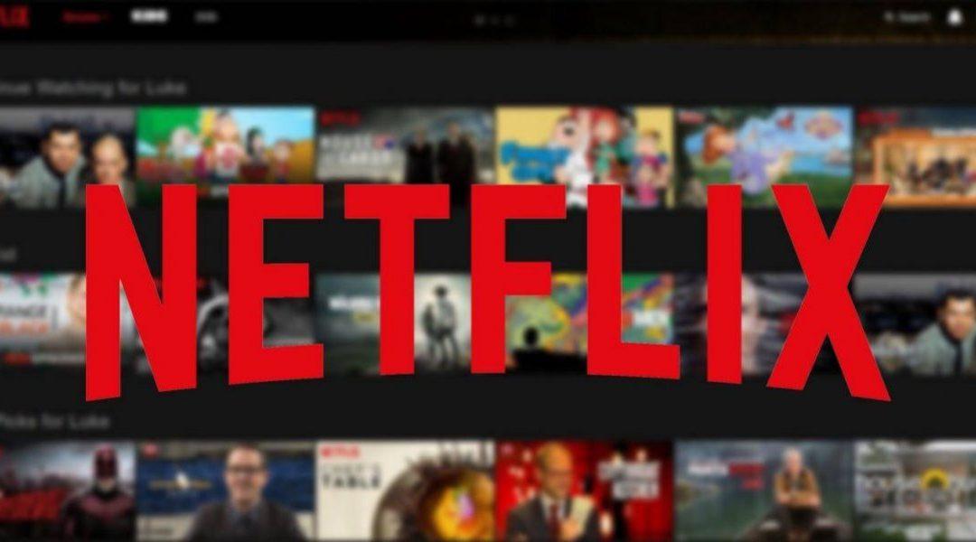 Tu internet es lento y Netflix tarda en cargarse