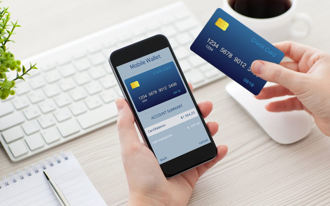 Ventajas de tener sistema de pago online