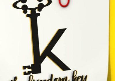 Logo de TheKingdomKey