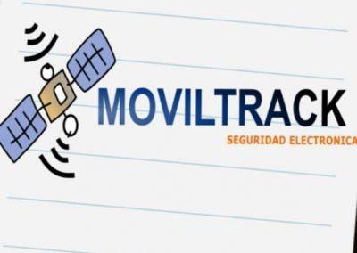 Logo de moviltrack mejora