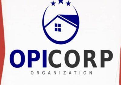 Logo de Opicorp