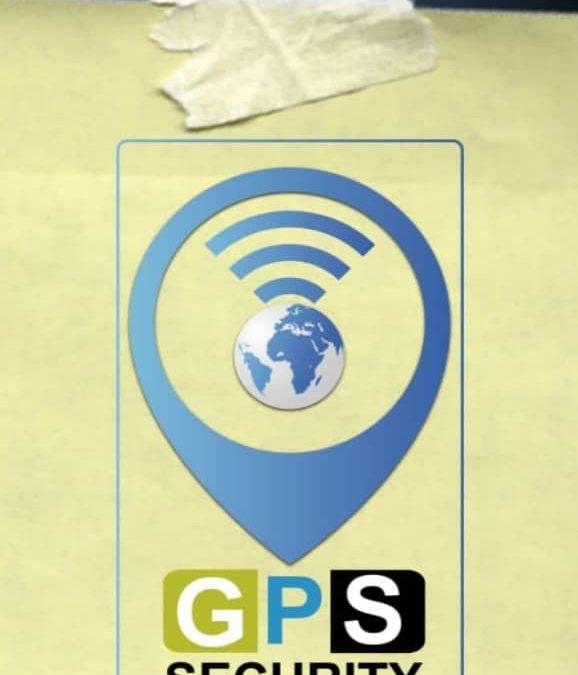 Logo de gpssecurity