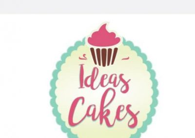 Logo IdeasCakes