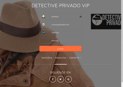 Detectiveprivadovip.com.ve