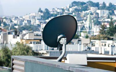 Principales beneficios del internet satelital