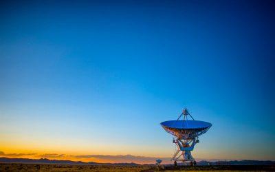 Internet por satélite de Ederpro está conectando cada vez más.