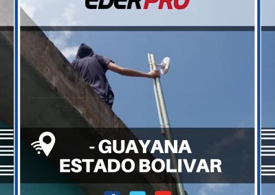 Internet Dedicado Empresarial Ciudad Guayana